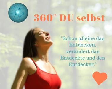 360° DU selbst